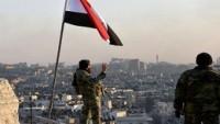 Halep'in Kurtarılması Mezhep Savaşı Planını Çökertti