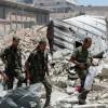 Halep'in Kuzeydoğusunda 11 Belde ve Köy İşgalden Kurtarıldı
