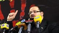 Filistin halkı siyonist işgalciler karşısında yenilgiye teslim olmayacak