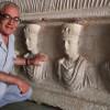 IŞİD'in şehid ettiği Suriyeli arkeolog: Burada doğdum, burada öleceğim!