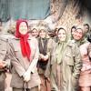 Amerikalı eski milletvekili: Münafıkların İran'da hiç bir tabanı yok