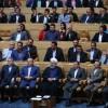 Ruhani: İran halkı tehditten korkmuyor