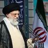 İmam Ali Hamaney: Müstekbir Amerika devletine karşı benimsediğimiz siyasetlerimiz asla değişmeyecektir