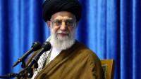 İmam Ali Hamaney: İslam İnkılabı, hiçbir karşı güçten korkmuyor