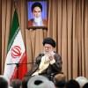 İmam Seyyid Ali Hamaney: Amerikalılar İran'ın elde ettiği nükleer başarı ve kazanımlarını yok etme niyetindeler