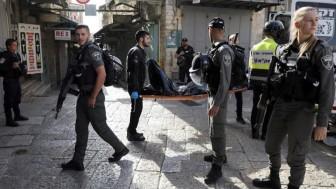 Hamas: Halkımızın Mescid-i Aksa'daki Mücadelesi Devam Edecek
