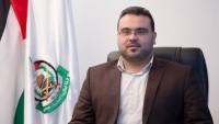 Hamas: İşgalcinin Tehditleri Halkımızı Korkutamaz