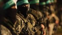 """Hamas: """"Kudüs İntifadası İşgale Karşı Tek Saf Olmak İçin İyi Bir Fırsat"""""""