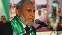 Hamas: Silahımız Siyonist Düşmanla Hainlere Dönük Olacak