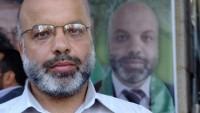 İşgalci Güçler Kudüs Milletvekili Attun'un evine baskın düzenleyip gözaltına aldı