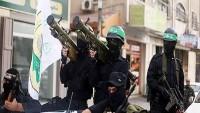 Terörist İsrail, Hamas komutanlarına yönelik yeni terör listesini açıkladı