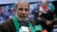 Ez-Zehhar, Hamas Siyasi Biriminden İstifa Ettiğine Dair Söylentileri Yalanladı 