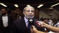 Hamas: Mısır'a ihtiyacımız var