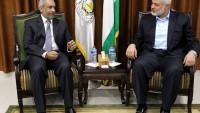 Hamas: Güney Afrika'nın Diplomatik Temsilciliğini Düşürmesi Takdire Şayandır