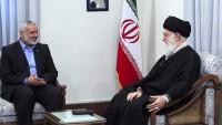 Hamas Tahran'da Yapılacak Olan Uluslararası Filistin İntifadası Konferansına Katılacak