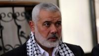 Hamas ve İslami Cihad Heyetleri Kahire'ye Gitti