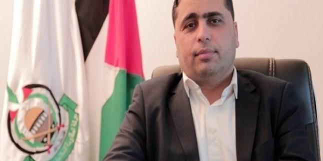 Hamas, Siyonist İsrail'in Suriye Saldırısını Şiddetle Kınadı