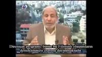 Video: Halid Meşal, Mahmud Zahhar, İsmail Haniye: Direnişe Para ve Silah Desteği Sunan İran'a Müteşekkiriz!…