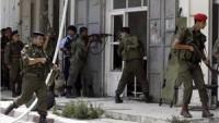 Abbas Güçleri, Hamas Üyesi 3 Kişiyi Gözaltına Aldı