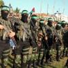 İslami Direniş Hareketi Hamas: Evleri Yıkmak Siyonist Rejimin İflasını Yansıtmaktadır