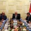 El-Hamdallah Hükümeti Gazze Şeridi'ndeki Eski Memurları Göreve Çağırdı