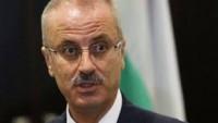 El-Hamdallah, Gazze'de Liman ve Havaalanı İstemediklerini İtiraf Etti