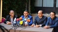 Ensarullah Cenevre Heyeti Başkanı: Arabistan Cenevre'de anlaşma sağlanmasına engel oluyor