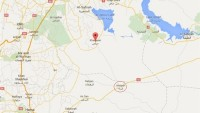 Halep'in güneyindeki 150 kilometrekarelik bir alan teröristlerin işgalinden kurtarıldı