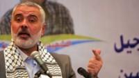 Hamas: Gazze Şeridi Hiçbir Zaman Batı Şeria'dan Ayrılmayacak