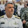 Tuğamiral Hüseyin Hanzadi: İran yapımı denizaltı yakında kullanıma girecek