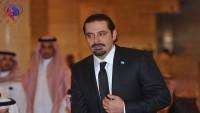 Saad Hariri tekrar Arabistan'a gitti