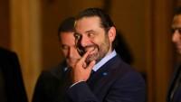 Lübnan Başbakanı Saad el-Hariri: Bir hafta-10 gün içinde yeni hükümet kurulacak