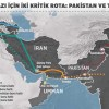 İran doğalgazının iletilmesinde Pakistan ve Türkiye stratejik öneme sahip