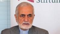 Harrazi: AB, İran'ın çıkarlarını temin edemezse, nükleer anlaşmadan çıkarız