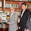 Pakistan İslami Cemaat Partisi Genel Sekreteri: Pakistan halkı ve hükümeti, İran İslam Cumhuriyeti'ni seviyor