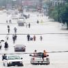 İkinci Harvey Kasırgası Geliyor