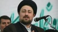Seyyid Hasan Humeyni'den İran hükümetine övgü