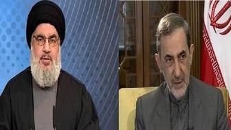 Velayeti'den Seyyid Nasrullah'a taziye mesajı