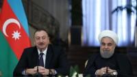 Ruhani: Karabağ sorununun çözülmesi gerekiyor