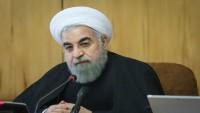 Hasan Ruhani: DEAŞ sadece kendisini kabul eden bir azınlıktır
