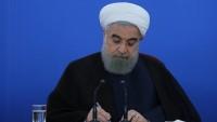 Hasan Ruhani, General Kasım Süleymani'yi çabalarından dolayı övdü