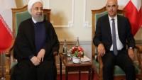 Ruhani: İran, Siyonist İsrail'i gayri meşru rejim olarak biliyor