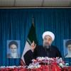 İran Cumhurbaşkanı Hasan Ruhani'den Tebriz'e önemli ziyaret
