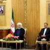 Hasan Ruhani: Siyonistler ve Amerikalıların hedefi, İslam dünyasının dikkatini Filistin meselesinden uzaklaştırmaktır