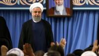 Hasan Ruhani: Trump'ın Kudüs'ü İsrail'İn başkenti olarak tanımasına tahammül gösterilmeyecek