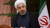 Ruhani'den İslam ülkelerine uyarı