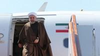 İran Cumhurbaşkanı Ruhani, 25 ocak tarihinde İtalya ve Fransa'ya ziyaret turunu başlatacak