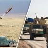 Haşdi Şabi güçleri, Deyrezzor'da IŞİD mevzilerini vurdu