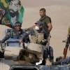 Irak Gönüllü Halk Güçleri'nin Kurtarma Operasyonları Devam Ediyor