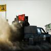 Haşdi Şabi Mücahidleri Musul'da İlerliyor